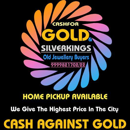 Sell Gold in Noida