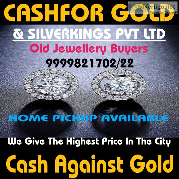 Silver bar for cash in Green bagh