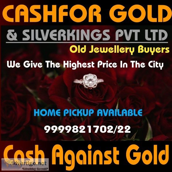 Cash for Jewelry in vikas nagar