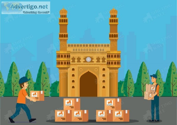 Best Movers and Packers In Hyderabad
