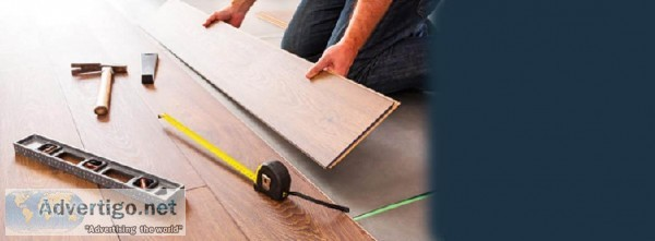 Professional Floor Fitting Service