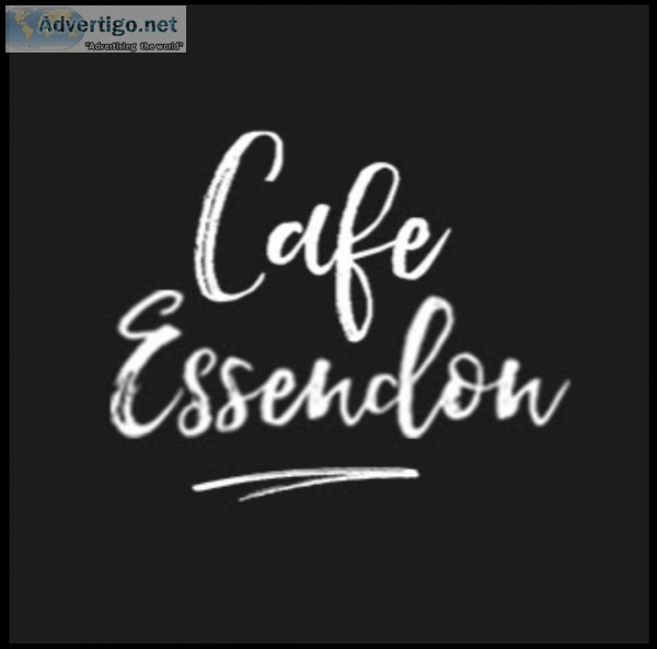 Cafe Essendon