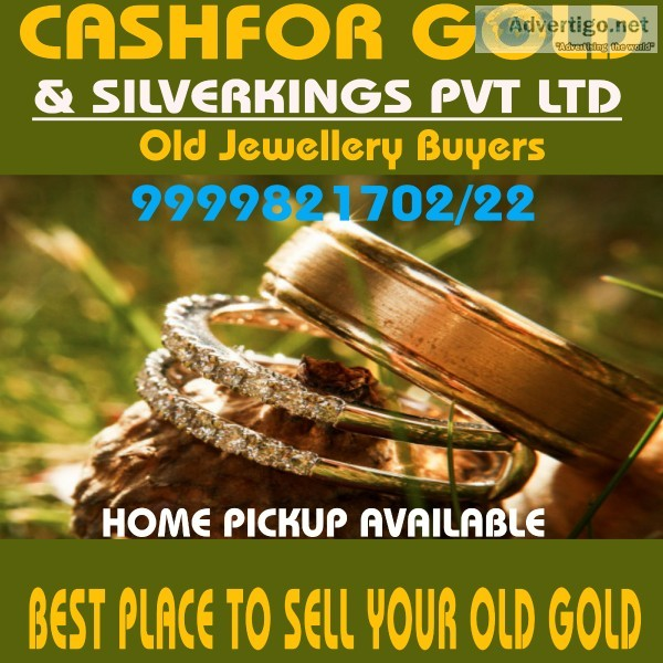 Old Gold Buyer