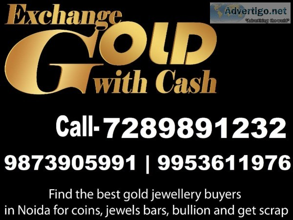 Selling Old Gold In Delhi NCR