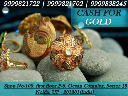 Sell Gold Jewelry Online