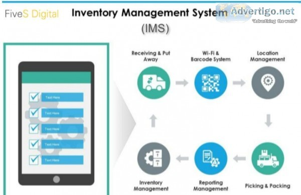 How grow your Business with Inventory Management Software