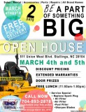 OPEN HOUSE 2016 - Interstate Supplies and Services
