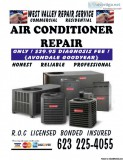 Heating and Cooling AIR CONDITIONER HVAC FURNACE GAS ELECTRIC HE