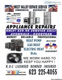 Repair Service  Furnace or Central Heating System Give us a CALL