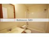 Pre-foreclosure Single Family Home for sale in Baltimore MD