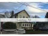Pre-foreclosure Land for sale in Landing NJ