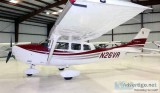 2005 Cessna T206H Turbo Stationair N206VR