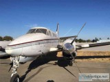 1978 Beechcraft King Air C90 11692