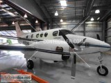 1972 Beechcraft King Air E90 N132HS