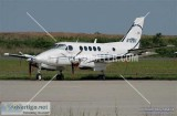 1970 Beechcraft King Air 100 N122U