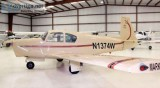 1964 Mooney M20C Mark 12 N1374W