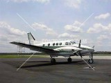 1968 Beechcraft King Air B90 N761K