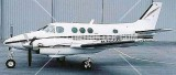 1978 Beechcraft King Air C90 N799GK