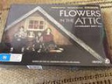 Brand new and sealed Flowers In The Attic Box set All 4 movies