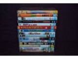 Bulk lot of 18 Indie Comedy  Drama  Documentary movie DVDs