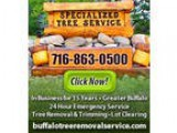 Specialized Tree Services Inc.