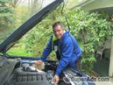 Mobile Mechanic makes house calls