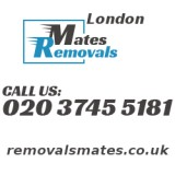 Removals mates london