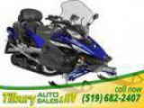 Yamaha RS VENTURE TF Snowmobile for Sale