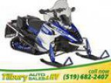 Yamaha SRViper S-TX DX Snowmobile for Sale