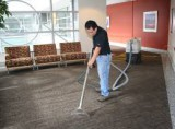 Hotel restaurant carpet cleaning