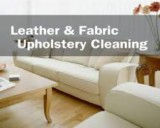 Leather upholstery cleaning (043558608)