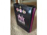 The Pink Panther DVD collection (Wilmington)