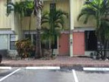 Two BR 1.5 BA Townhouse for rent in Pompano Beach FL 33062