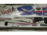 Neoflight Plane ready to Fly RC Trainer NIB - Price