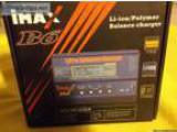 IMAX Smart Lipo Battery Packs charger