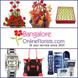 Send gifts to bangalore