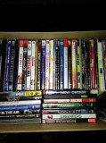 Lot of 91 DVD s