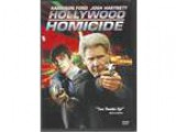 Hollywood Homicide DVD Movie (North Memphis Raleigh)