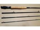 Cabela s RLS Fly rods (Marysville)