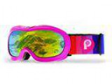 Picador Ski and Snow Goggles with Dual Layer Anti-Fog Lens for K