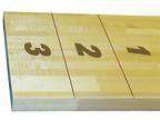Olhausen Novelty 12  Shuffleboard Table