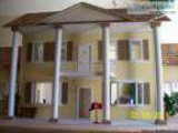 Southern Colonial Dollhouse