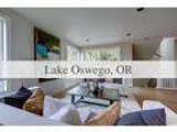 Lake Oswego - superb Condo nearby fine dining