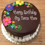 Birthday cake and gifts | cake delivery