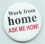 Top 3 work at home sites
