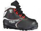 Salomon Team Cross Country Ski Boots Sz 4.5 Kids