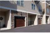 Brand New Three BR luxurious Townhouse in Wilton Attached Garage