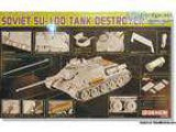 SU- Soviet Tank Destroyer New quotMint by Dragon  scale - Pri