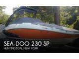 23 foot Sea-Doo 23