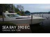 40 foot Sea Ray 40